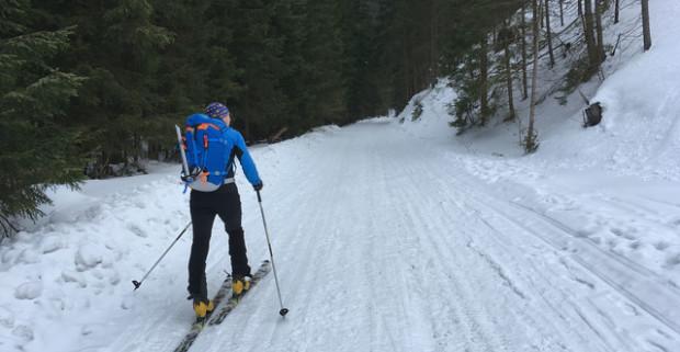 04e9eb356d Vyskúšajte skialpinizmus pod dohľadom horského sprievodcu s ...