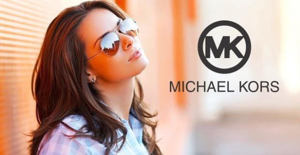 d7ca45555f Chráňte si oči pred slnkom Dámske slnečné okuliare Michael Kors