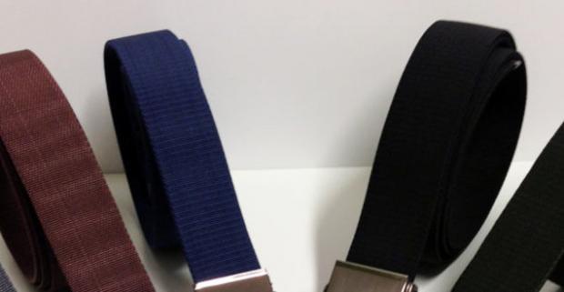ca4df9dd5 Šikovný elastický opasok Kvalitné spracovanie a skvelé prevedenie ...