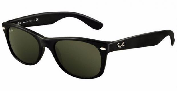 Luxusné slnečné okuliare Značka Ray-Ban 944bc4da1f2