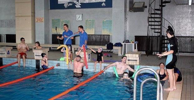 Lekcie plávania pre deti aj dospelých s profesionálnym…  50091ae2749