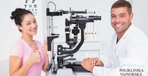 0f9623f6e Nadštandardné očné vyšetrenie najmodernejšími prístrojmi v ...