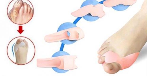 82f0f388bcf4 Bolia vás prsty na nohách  Uľavte svojim nohám…