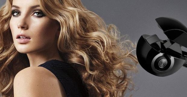 Kulma Babyliss PRO Perfect Curl. Krásne účesy s…  7424227f827