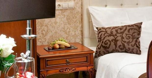 Prežite skvelý víkend v nádhernom historickom mestečku Győr v Maďarsku. Pobyt v luxusnom barokovom hoteli Capitulum**** s raňajkami.
