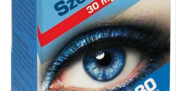 Máte povolanie, pri ktorom ste doslova zrástli s počítačom? Chráňte si vaše oči - Lutein 30tbl - na udržanie dobrého zraku.