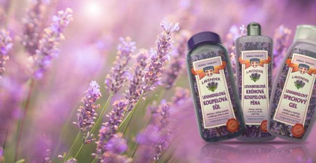 Doprajte vašej pokožke kvalitnú kozmetiku s AHA kyselinami a omamnou levanduľovou vôňou, ktorá zanechá vašu pleť hebkú a hydratovanú.