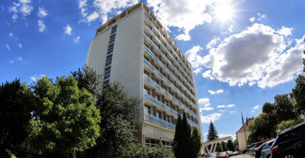 Načerpajte nové sily v svetoznámom kúpeľnom meste Piešťany. Relaxačný pobyt pre celú rodinu s wellness a polpenziou v Hoteli Magnólia****.