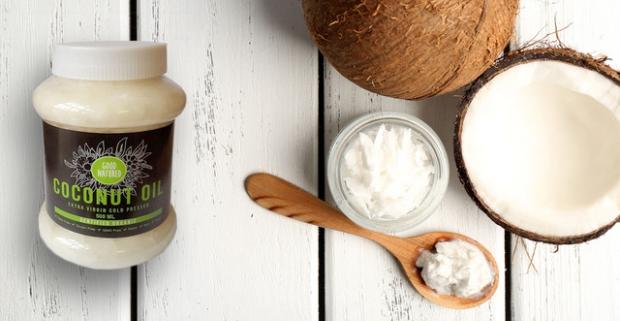 BIO panenský kokosový olej lisovaný za studena. Pomôžte svojej kráse vychytávkou z prírody. Neoceniteľný pri chudnutí a citlivej pokožke.