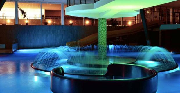 Ak túžite po oddychu, ale i zábave vo vode, zoberte si plavky a užite si pobyt v penzióne Panda so vstupom do aquaparku Turčianske Teplice.