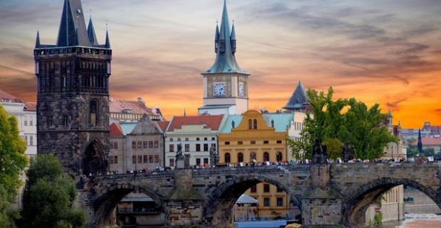 Užite si jedno z najnádhernejších svetových miest. Praha na dlani v Hoteli Svornosť ***, pobyt na 2 či 3 dni s raňajkami.
