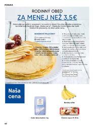 40. stránka Tesco letáku