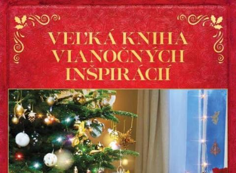 Tesco - Veľká kniha vianočných inšpirácií