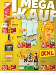 21. stránka Kaufland letáku