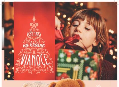 Kaufland - Vianoce