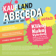 24. stránka Kaufland letáku