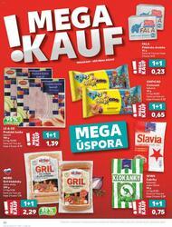 20. stránka Kaufland letáku