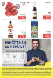 24. stránka Metro letáku