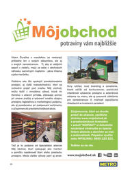 23. stránka Metro letáku