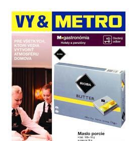 METRO letáky - Hotely a penzióny