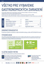 2. stránka Metro letáku