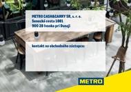 21. stránka Metro letáku