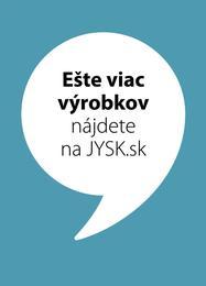 17. stránka Jysk letáku