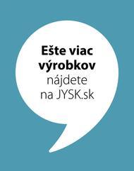 25. stránka Jysk letáku