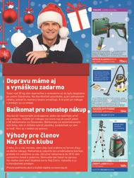 6. stránka NAY Elektrodom letáku