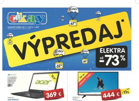 OKAY elektro