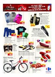 11. stránka Carrefour letáku