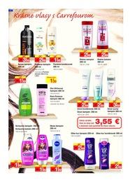 2. stránka Carrefour letáku