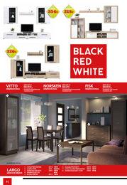 10. stránka Black Red White letáku