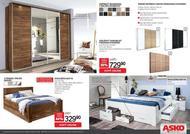 3. stránka Asko nábytok letáku