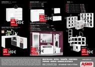 10. stránka Asko nábytok letáku