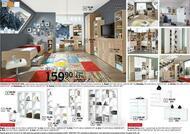 32. stránka Asko nábytok letáku