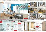 22. stránka Asko nábytok letáku