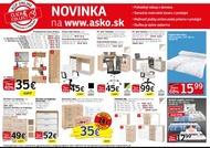 19. stránka Asko nábytok letáku