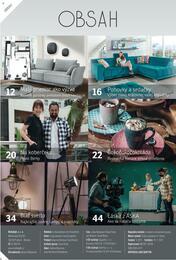4. stránka Asko nábytok letáku