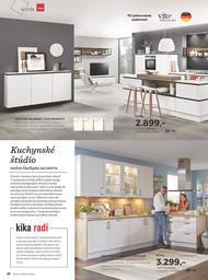 40. stránka Kika letáku