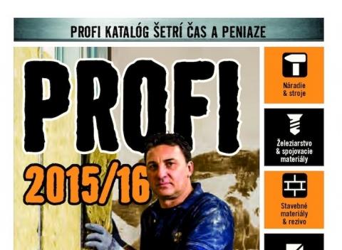 Hornbach - Profi