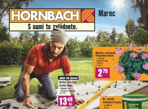 Hornbach - Všetko pre váš projekt