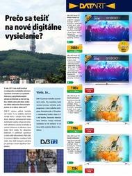 10. stránka Datart letáku