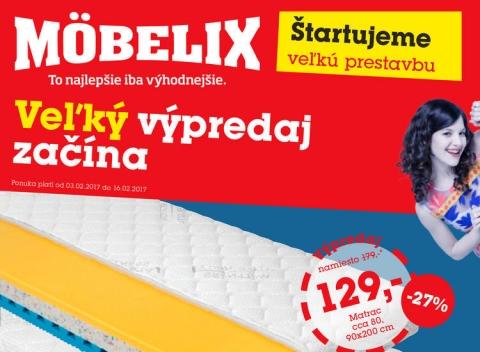 Mobelix - Banská Bystrica