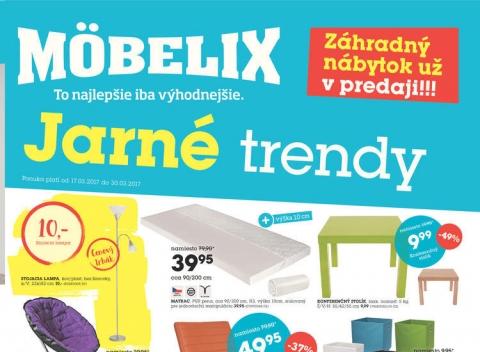 Mobelix - E-shop, Košice, Prešov