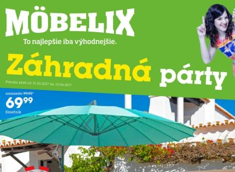 Mobex - Bratilava, Nitra, Trenčín