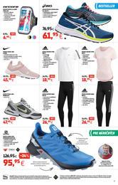 7. stránka Sportisimo letáku