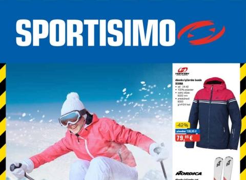 Sportisimo akciové letáky  18fec6131c6