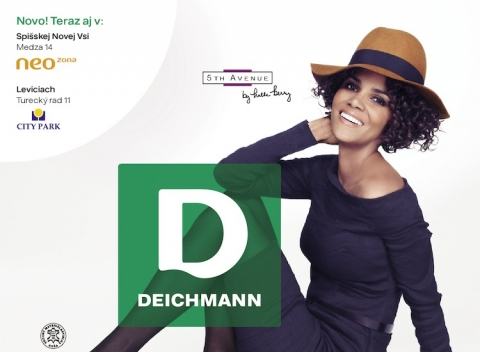 Deichmann - Trendy