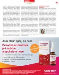 15. stránka Dr. Max letáku
